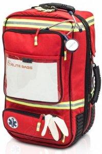 Torba medyczna (plecak) usztywniana