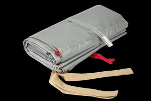 Płachta gaśnicza Padtex Insulation SPG 5x5 Wielokrotnego użytku