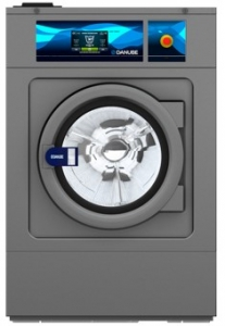 Pralnica DANUBE WED 18 ET2 do prania ubrań strażackich