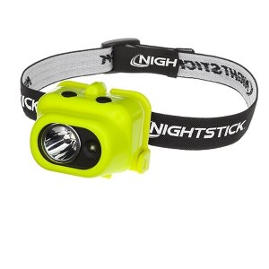 Latarka czołowa Nightstick XPP-5454G
