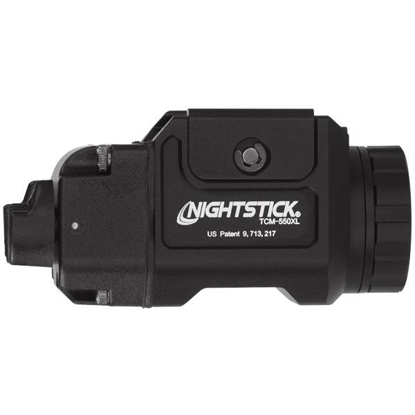 Latarka podlufowa do broni krótkiej NightStick TCM-550XL