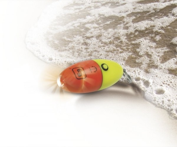 Brelok FLOAT`S - pływak z diodą LED