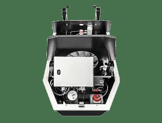 Kompresor Serii TSI Anniversary