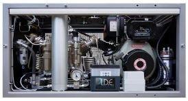 Kompresor serii TCI