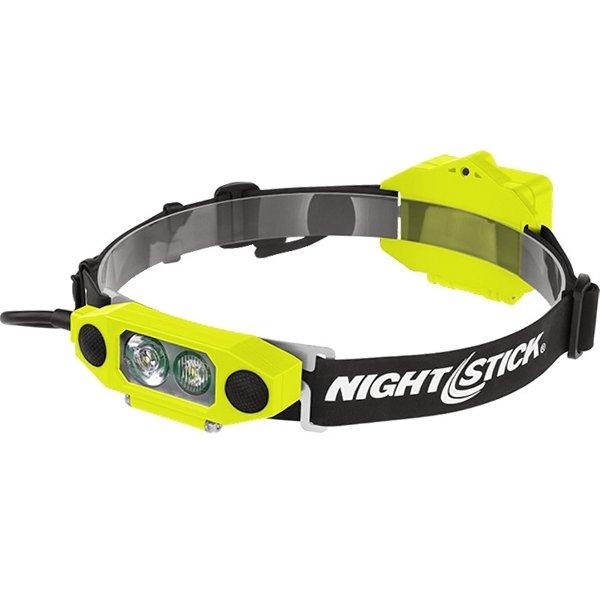 Latarka nahełmowa Nightstick DICATA XPP-5462GX