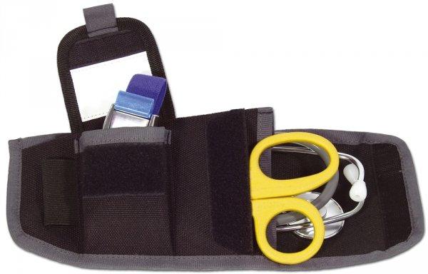 Holster Rescue CARDIO (na stetoskop)