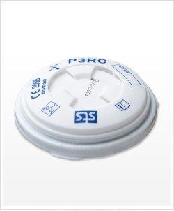 Filtr przeciwpyłowy SHIGEMATSU P3RC do filtra przeciwgazowego