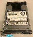 Dysk DELL 400GB 12G eMLC SAS WI 2.5