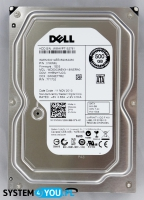 Dell 500GB ES, 7.2K, 3.5, Western Digital Summit