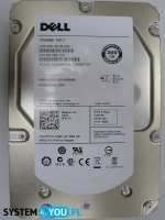 Dell 300GB, SAS6, 15K, 3.5, Seagate-Eagle