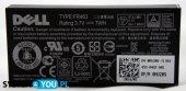 Bateria Dell Perc 5 6 H700 FR463 NU209
