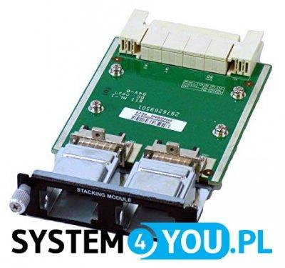 Moduł stakujący PowerConnect M6220 PC6224 PC6448