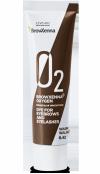 Farba do brwi i rzęs BrowXenna® OXYGEN O₂ Warm walnut #6.42