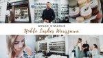 Relacja z otwarcia Noble Lashes Warszawa