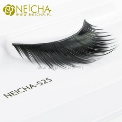 Strip false eyelashes 525