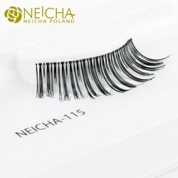 Strip false eyelashes 115