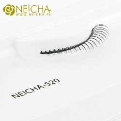 Strip false eyelashes 520