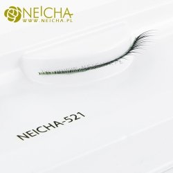 Strip false eyelashes 521