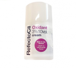RefectoCil Oxidant Creme 3% 100 ml
