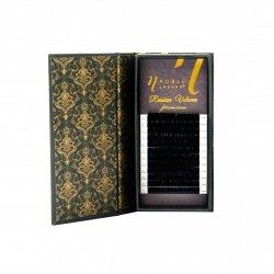 Rzęsy Russian Volume Premium C 0,05