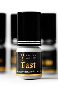 Noble Lashes produkty do przedłużania rzęs