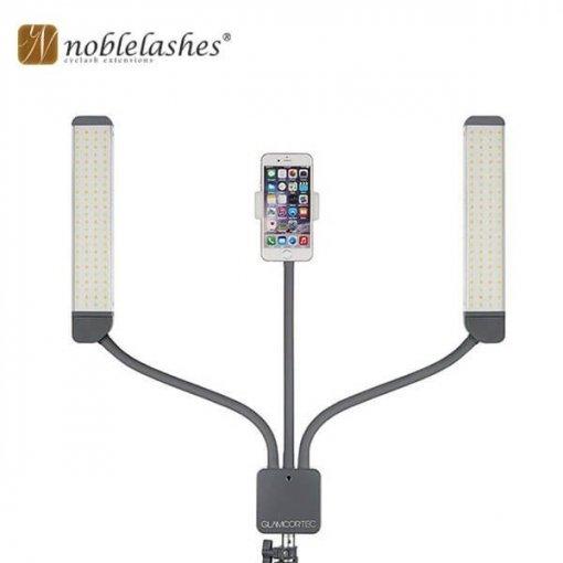 Lampa Glamcor Multimedia + lustro GRATIS