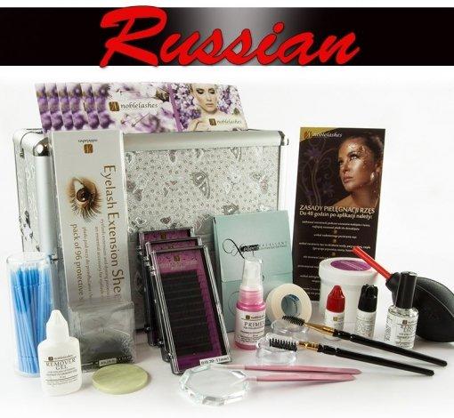 Zestaw startowy RUSSIAN