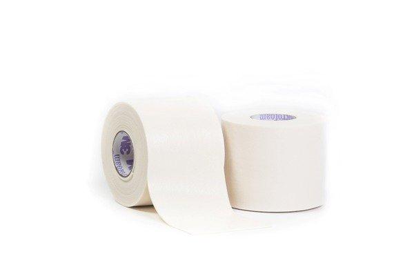 Ochranná páska pro prodlužování řas / pěnová páska 5m x 5cm