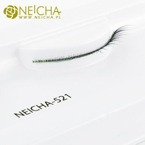 Strip false eyelashes 521