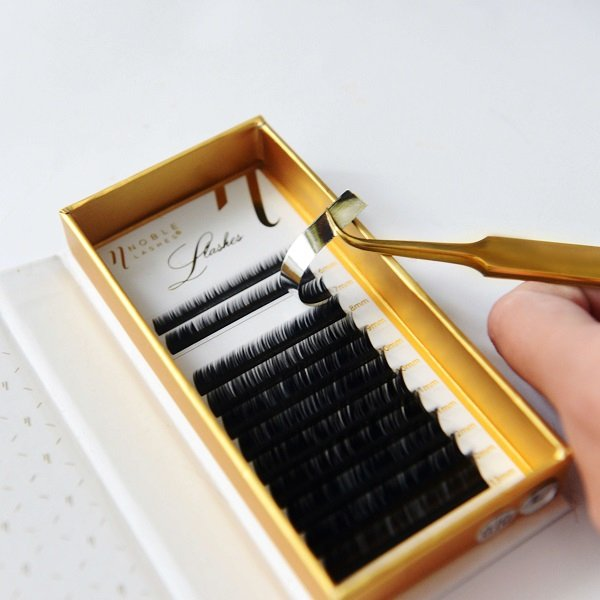 Rzęsy L Lashes L 0,10 (MIX 5-13mm)