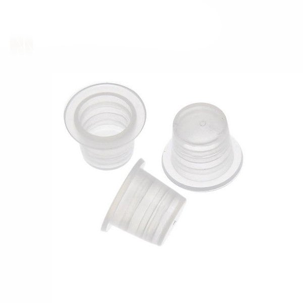 Kubeczki  Średnie na pigment 100 szt.