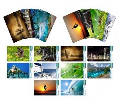 Podkładka pod mysz Esperanza Foto Mix EA133