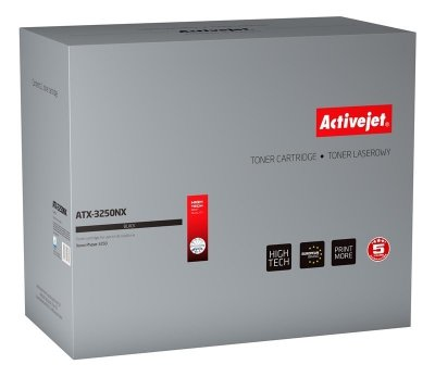 Toner Activejet ATX-3250NX (zamiennik Xerox 106R01374; Supreme; 5000 stron; czarny)