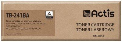 Toner ACTIS TB-241BA (zamiennik Brother TN-241BK; Standard; 2200 stron; czarny)