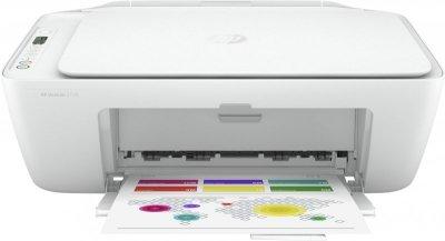 Urządzenie wielofunkcyjne HP DeskJet 2720 AiO Printer