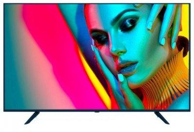 Kiano Slim TV 58 Smart 58 4K Ultra HD Smart TV Czarny