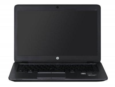 HP EliteBook 840 G1 i5-4200U 4GB 120GB SSD 14 FHD Win7pro + zasilacz UŻYWANY