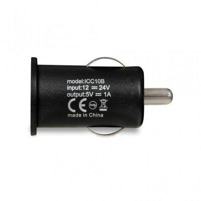 Ładowarka samochodowa I-BOX C-10 USB 1A
