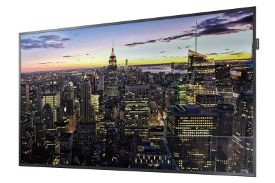 Monitor Samsung LH65QBHPLGC QB65H Smart Signage