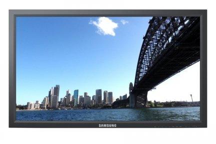 Monitor Samsung SyncMaster 400MX-3 LH40HBPLBC