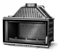 KAWMET Wkład kominkowy Grand-W16 premium 14,7 kW