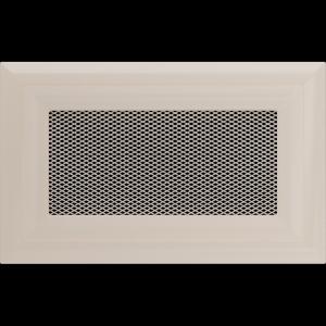 KRATKA kominkowa OSKAR 11x17 kremowa