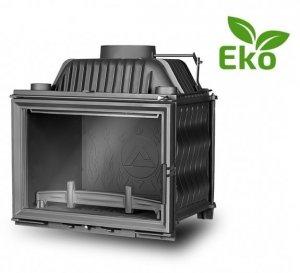 KAWMET Wkład kominkowy Kompakt W17 EKO 12 kW