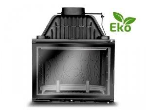 KAWMET Wkład kominkowy Kompakt W17 EKO 16 kW GLASS