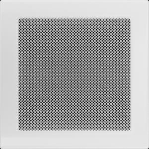 KRATKA kominkowa 22x22 biała