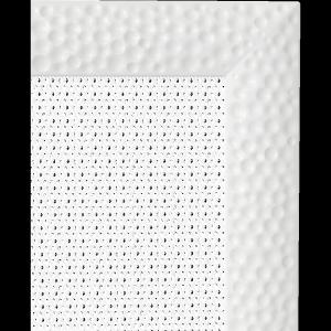 KRATKA kominkowa VENUS 11x42 biała
