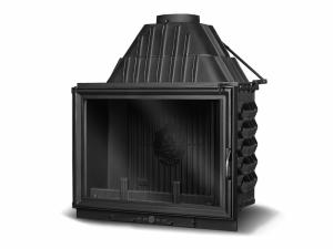 KAWMET Wkład kominkowy Smok-W8 EKO 17,5 kW