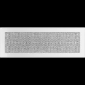 KRATKA kominkowa 17x49 biała