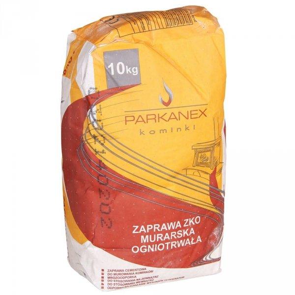 Zaprawa murarska ognioodporna (ZKO) 10kg