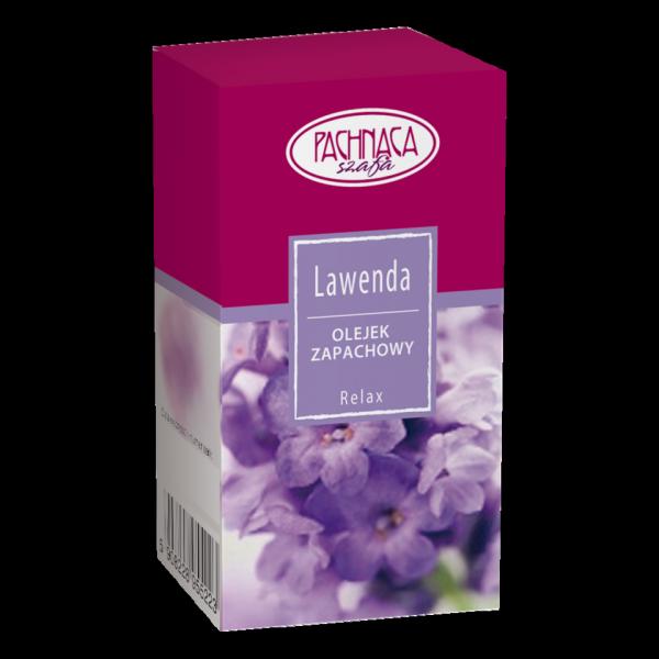 Olejek zapachowy - lawenda - 10ml